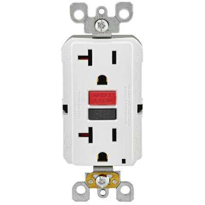 20 amp - Electrical Outlets  Receptacles - Wiring Devices  Light