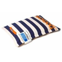 Touchdog Polo-Zippered Insertable and Removable Pillow ...