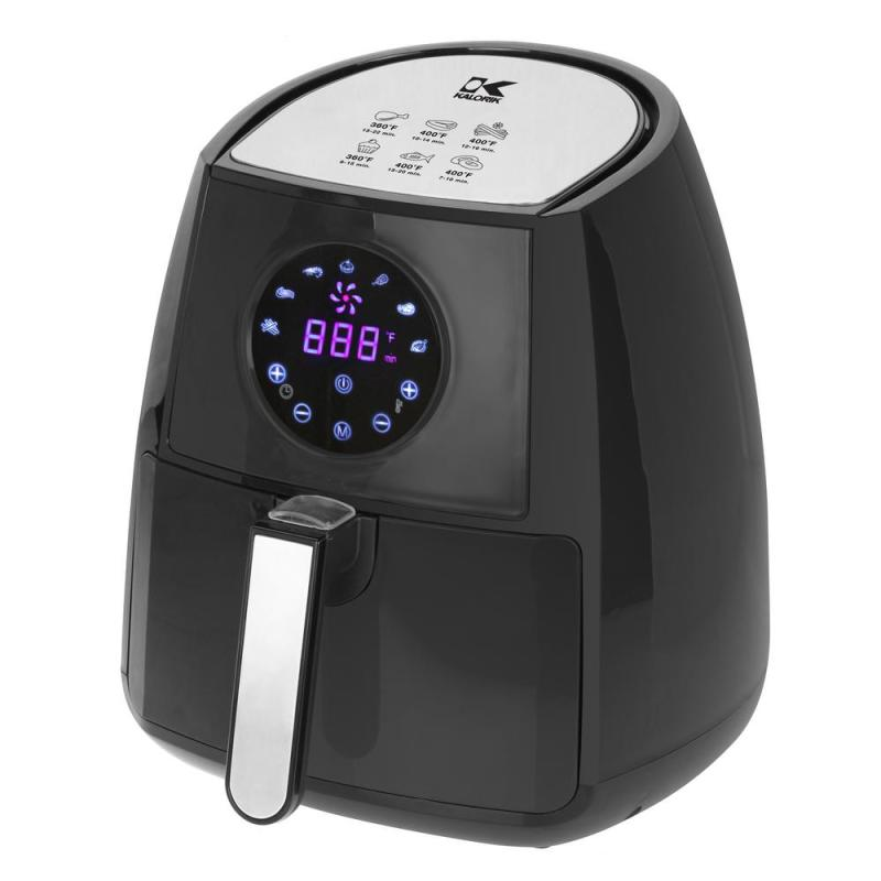 Large Of Crux Air Fryer