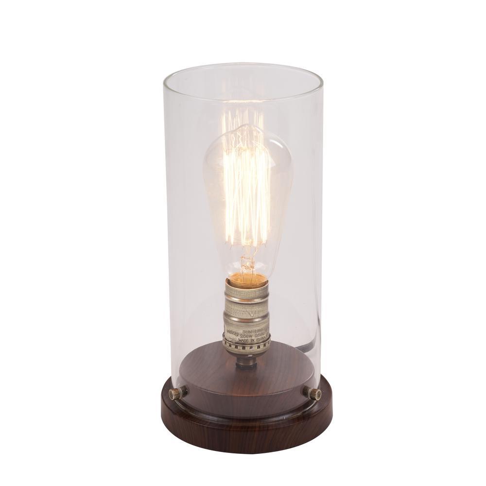 Hampton Bay - Lamps - Lighting - The Home Depot