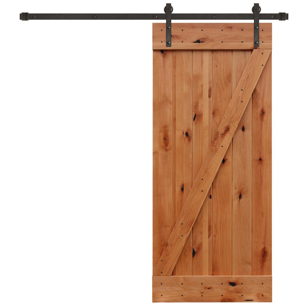 Cool Rustic Unfinished Plank Knotty Alder Barn Door Pacific Entries X Rustic Unfinished Plank Knotty Alder Home Depot Barn Doors Home Depot Barn Doors Canada curbed Home Depot Barn Doors