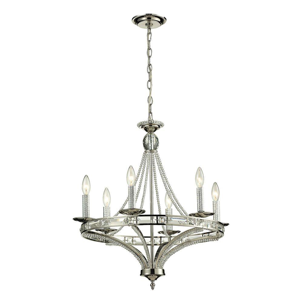 Titan Lighting Valence Collection 6