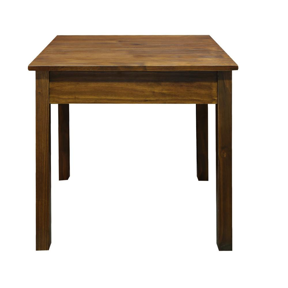 Coffee And End Tables With Storage Casual Home Kennedy End Table With Concealed Drawer