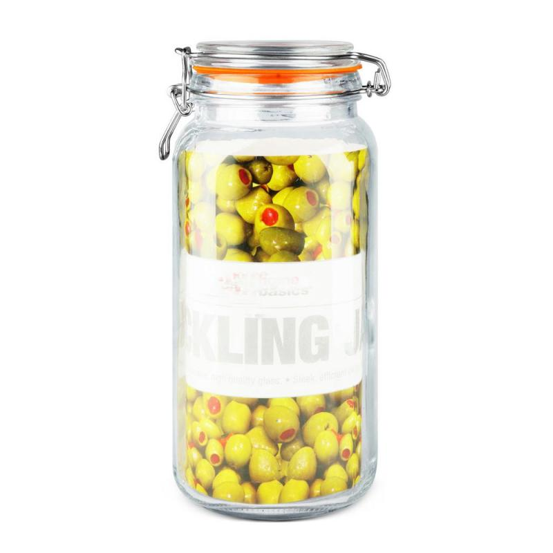Large Of Large Glass Jars