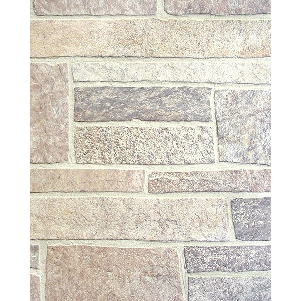 Unbranded 1 4 In X 48 In X 96 In Dpi Canyon Stone Wall Panel 173 The Home Depot