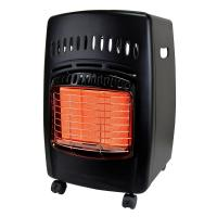 Dyna-Glo 18K BTU Propane Cabinet Gas Portable Heater ...