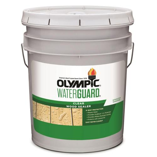 Medium Of Olympic Deck Cleaner