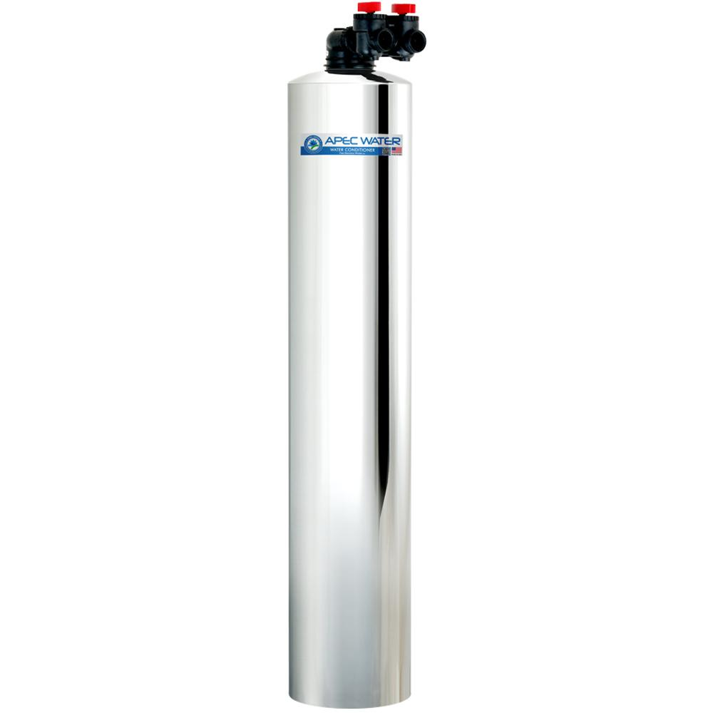 Water Softener Price Water Softeners Water Filters The Home Depot