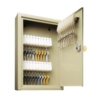 STEELMASTER Uni-Tag Key Cabinet safe with 200-Key capacity ...