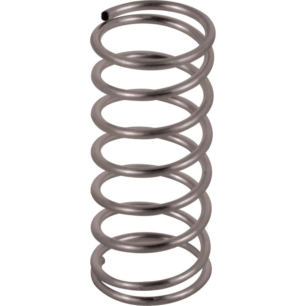Compression Springs Prime Line 3 4 In L X 3 8 In D Compression Spring 6 Pack