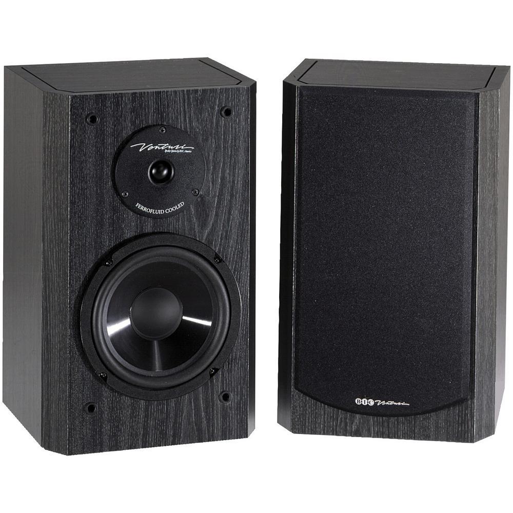 Dual 100-Watt 3-Way Indoor/Outdoor Speakers-LU43PB - The Home Depot
