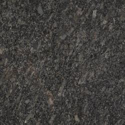 Small Crop Of Steel Gray Granite