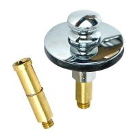 Watco Push Pull Bathtub Stopper with 3/8 in. to 5/16 in ...