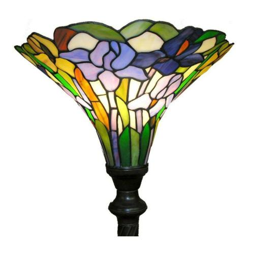 Medium Of Tiffany Floor Lamps