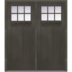Small Crop Of Black Front Door