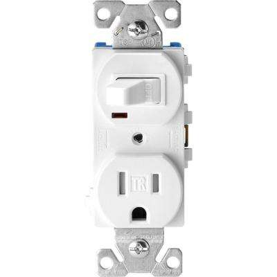 Combo Switch - AFCI - Electrical Outlets  Receptacles - Wiring