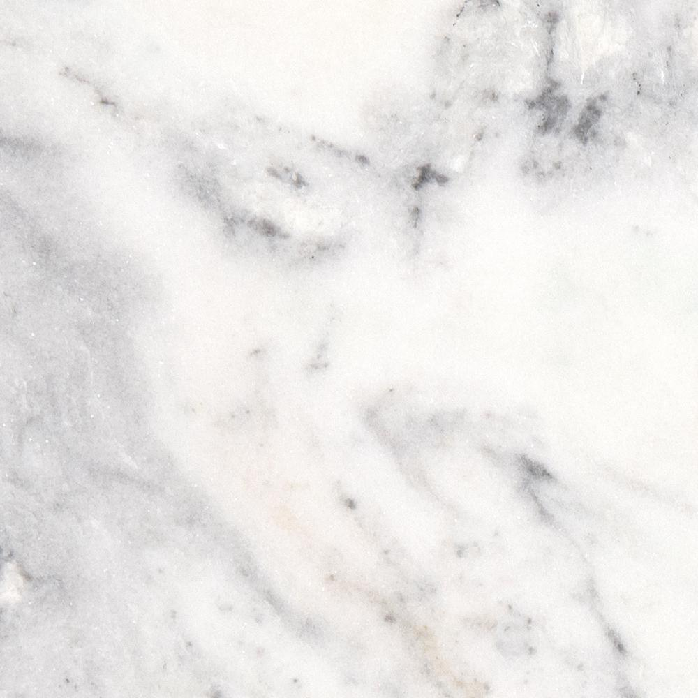 Stonemark 3 In X 3 In Marble Countertop Sample In