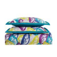 Christian Siriano Plume Twin XL Comforter Set-CS1848TXL ...