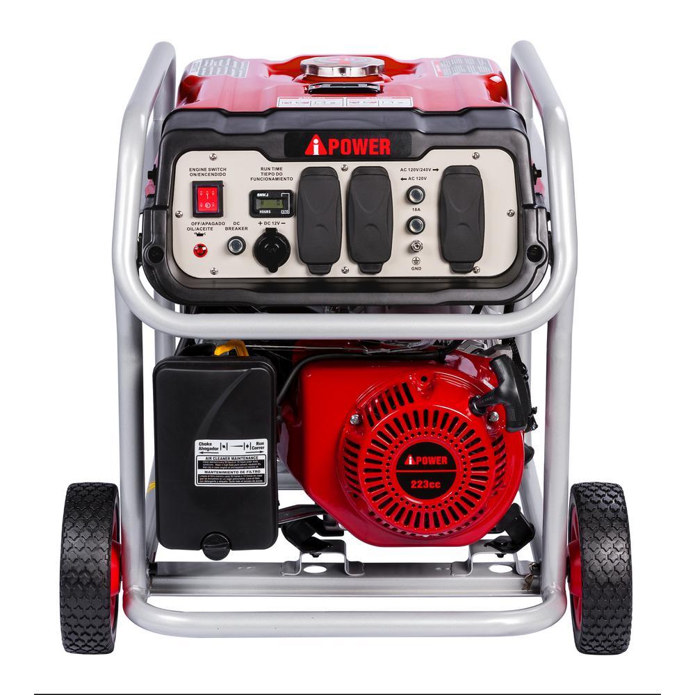Special Gasoline Powered Portable Generator Westinghouse Dual Fuel Gasoline Or Propane Propane Air Conditioner Unit Propane Air Conditioner Sale houzz 01 Propane Air Conditioner