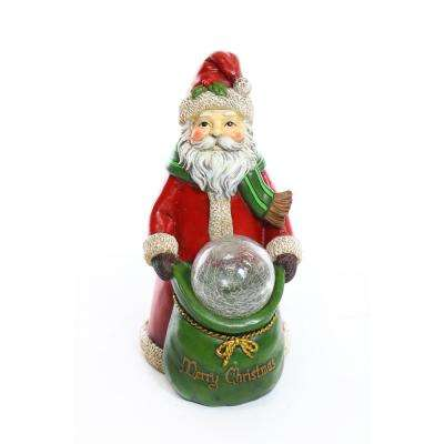 Alpine - Outdoor Christmas Decorations - Christmas Decorations - home depot outdoor christmas decorations