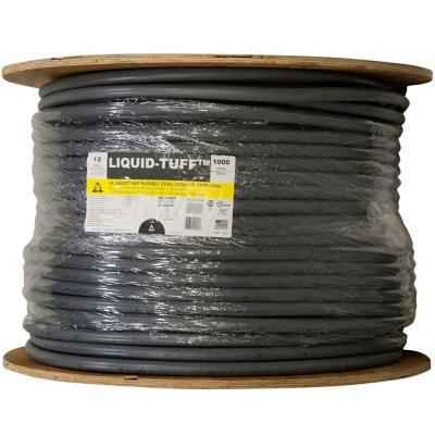 1/2 in x 10 ft Electric Metallic Tube (EMT) Conduit-853428 - The