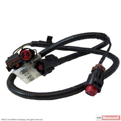 A/C Compressor Clutch Coil Lead Wiring Harness - Automotive - The
