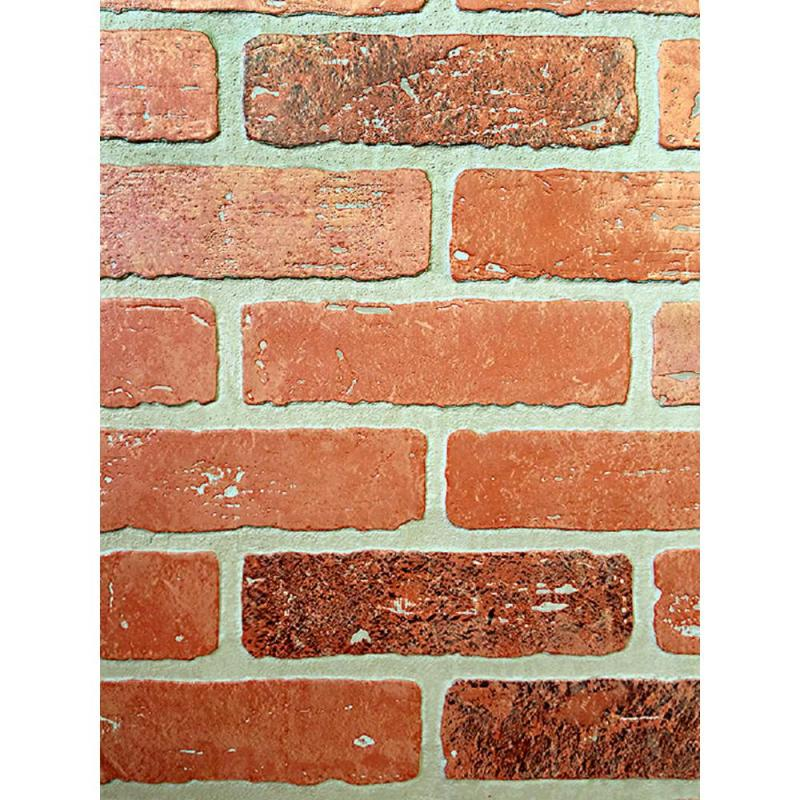 Large Of Faux Brick Panels