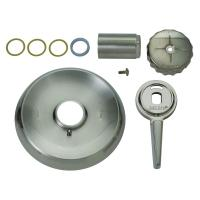 BrassCraft 1-Handle Tub and Shower Faucet Trim Kit for ...