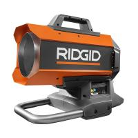 RIDGID 18-Volt Hybrid Forced Air Propane Heater-R8604241B ...