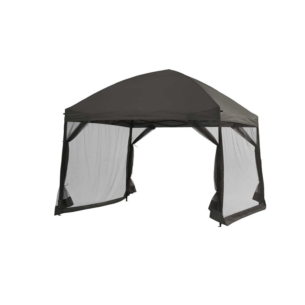 Pop Up Sun Shelter Canada 11 Ft X 11 Ft Pop Up Gazebo