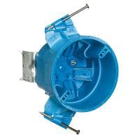 25 cu. in. Ceiling Fan Box - Super Blue (Case of 8 ...