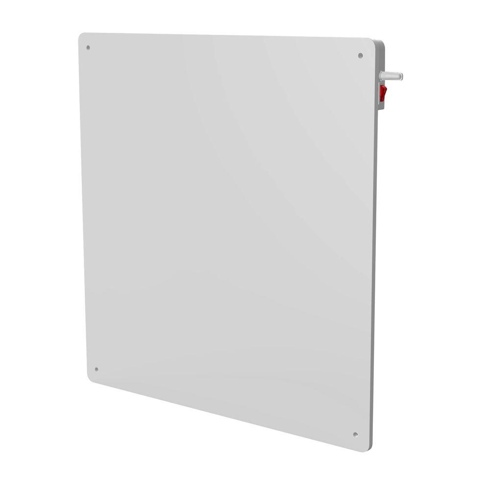 Eco Heater 400 Watt Wall Panel Heater With Thermostat