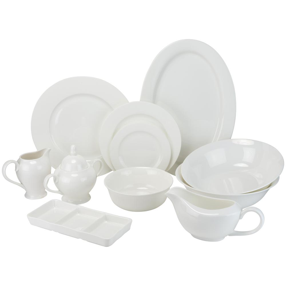 Enamour Strawberry Street Bone China Dinnerware Set Strawberry Street Bone China Dinnerware 10 Strawberry Street Whittier 10 Strawberry Street Mugs houzz-02 10 Strawberry Street