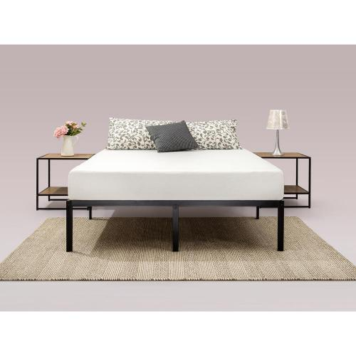Medium Of What Is A Platform Bed