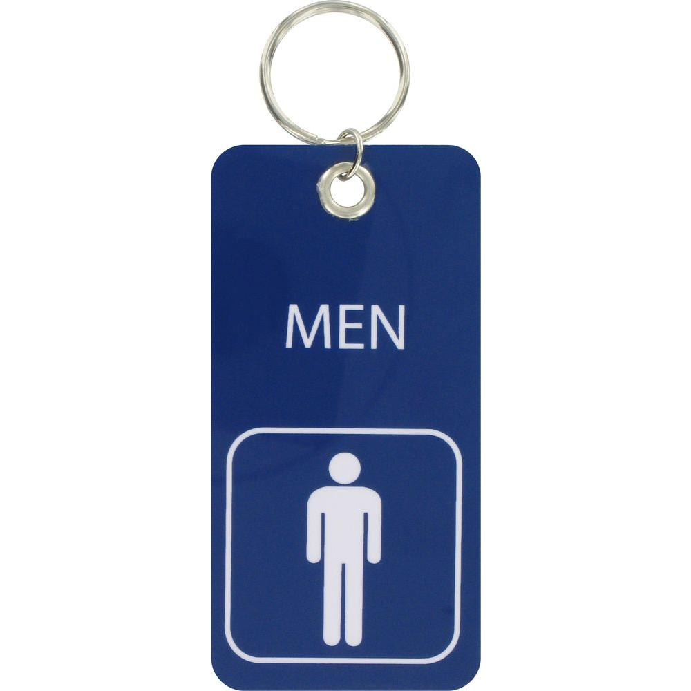 Key Rings Canada Bathroom Key Chain Men S 713001 The Home Depot
