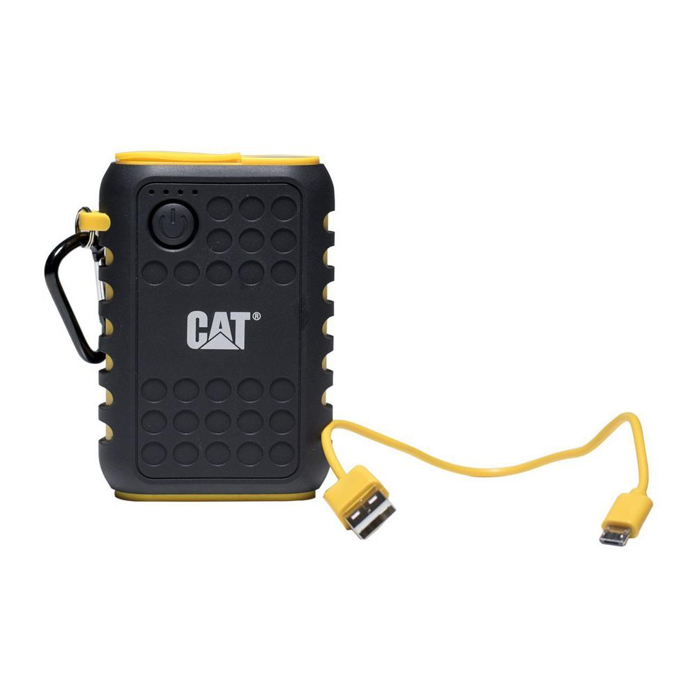 Powerbank Preis Cat Active Urban Wireless Powerbank For Android Inyellow
