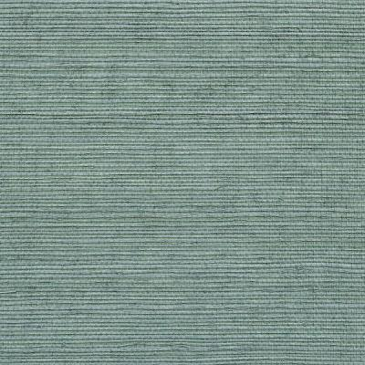 Chesapeake Wisteria Blue Grasscloth Wallpaper-DLR12301 - The Home Depot