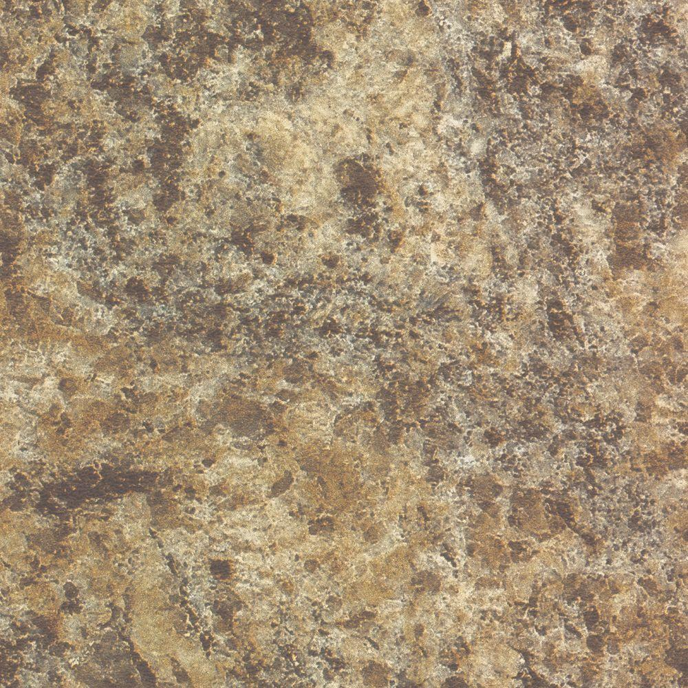 Granite Laminate Countertop Sheets Formica 5 Ft X 12 Ft Laminate Sheet In Giallo Granite With Premiumfx Etchings Finish