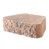 Pavestone 3 in. x 10 in. x 6 in. Antique Terracotta ...