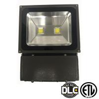 Axis LED Lighting 75-Watt (300-Watt Equivalent) Bronze ...