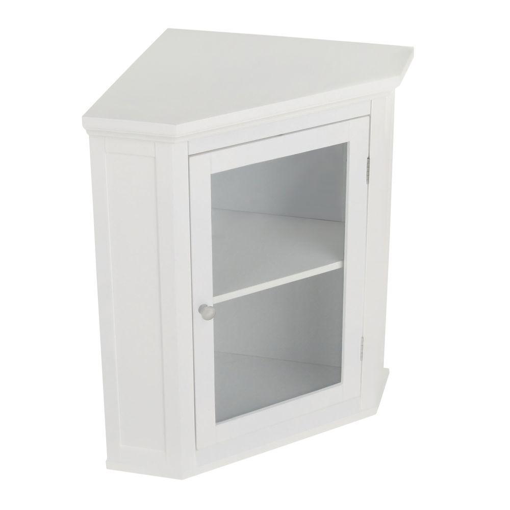 Bathroom Wall Corner Cabinets Built Bathroom Wall Cabinet