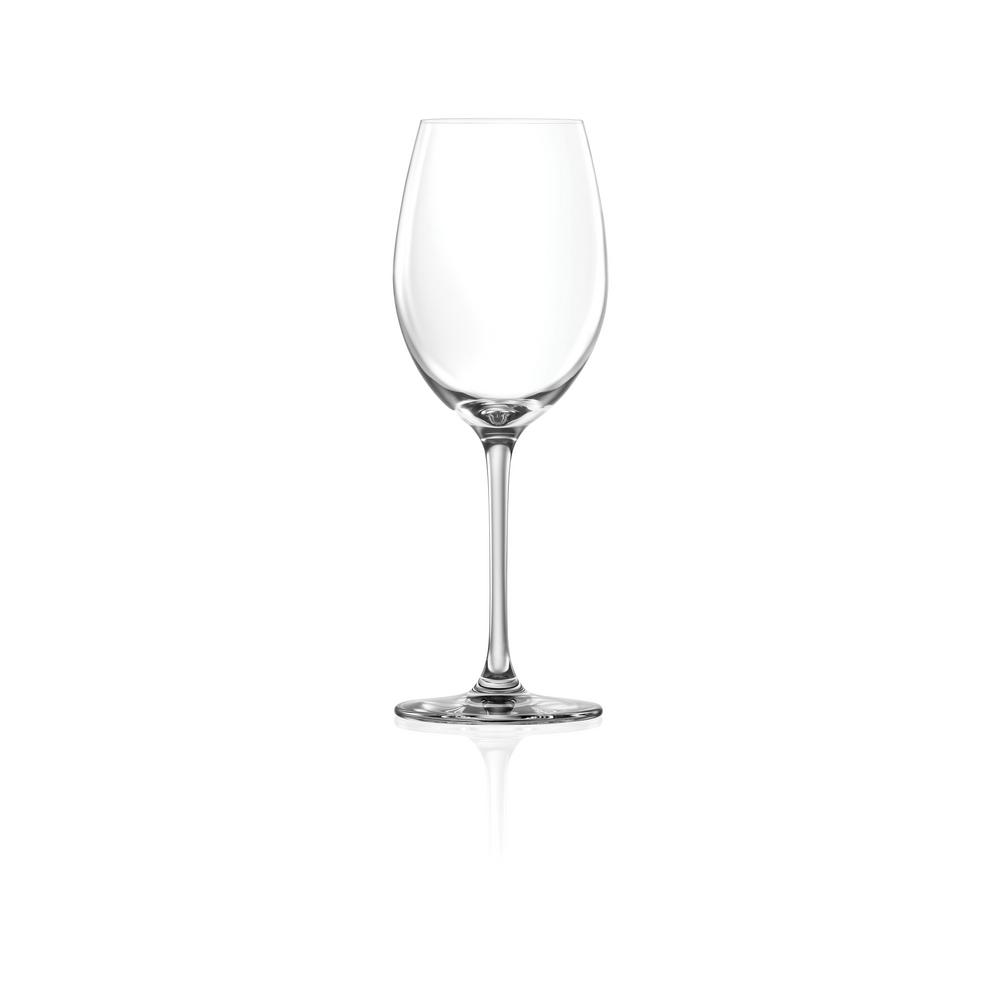 Chardonnay Wine Glass Lucaris Bangkok Bliss 8 Piece 12 Oz Chardonnay Wine Glasses