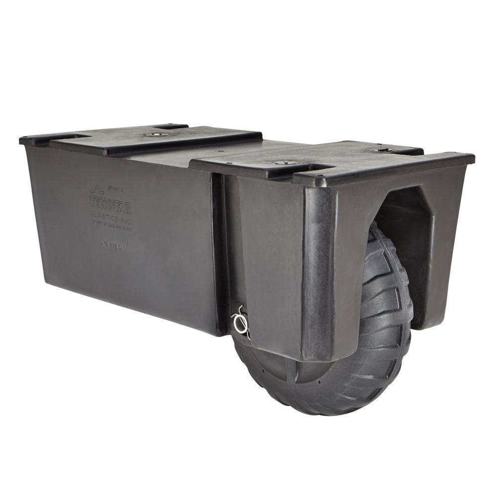 Dock Floats For Sale 24 In X 48 In X 18 In Wheel Float Dock System Float Drum Distributed By Tommy Docks