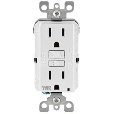 Weather Resistant - Electrical Outlets  Receptacles - Wiring