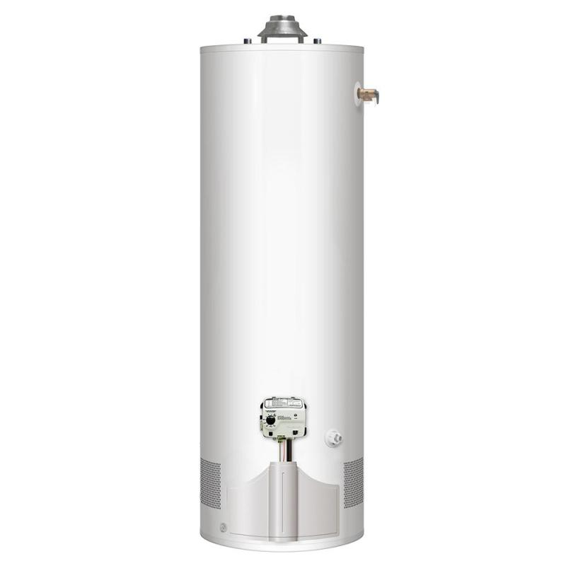 Large Of Water Heaters Home Depot