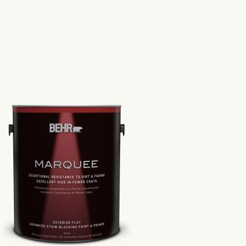 Medium Of Behr Ultra Pure White