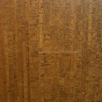 Heritage Mill Burnished Straw Plank Cork 13/32 in. Thick x ...