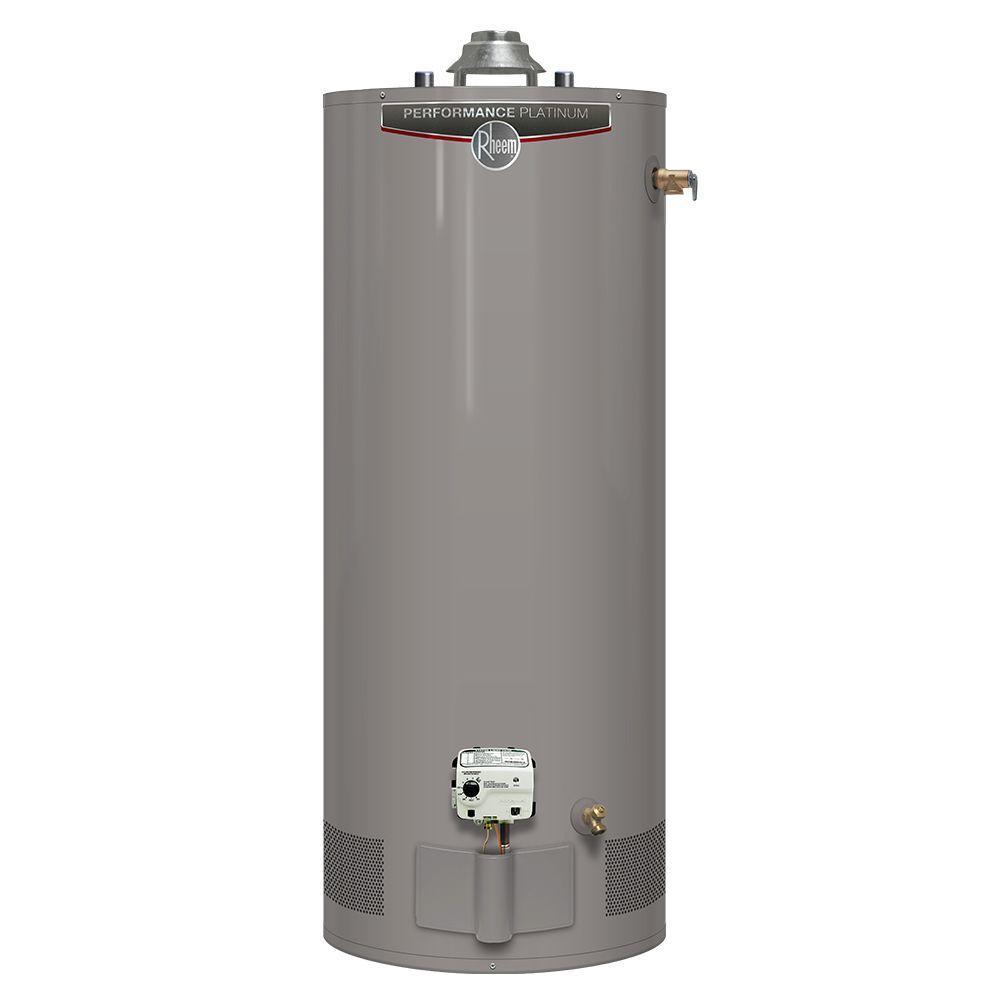 Upc 020352628004 Rheem Gas Water Heaters Performance