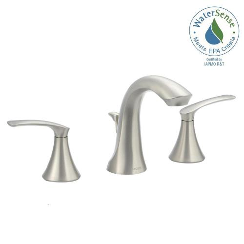 Medium Of Moen Bathroom Sink Faucets