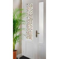 Door Films Decorative & How To Install A Decorative Window ...